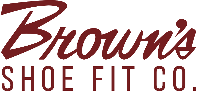 Brown's Shoe Fit Co. | Hutchinson, KS