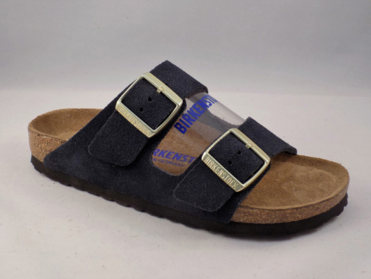 db41aff6c87 Arizona BS - Navy - Brown s Shoe Fit Co.