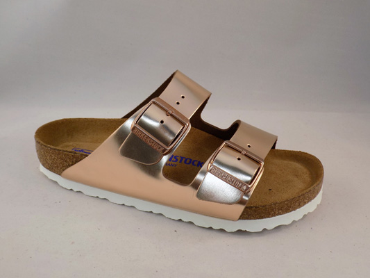 18a71ad0769 Arizona - Metallic Copper - Brown s Shoe Fit Co.